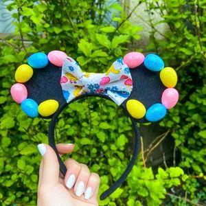 Easter Mickey Mouse Headband